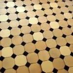 Fine flooring