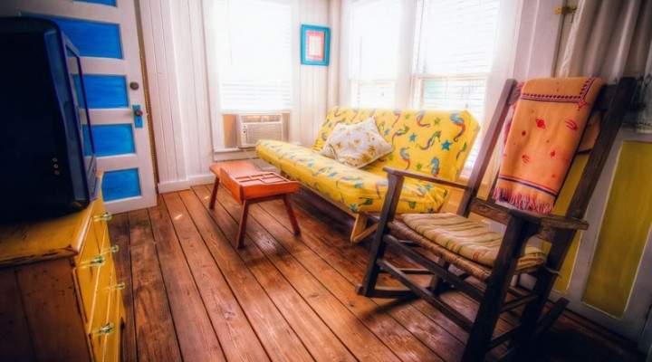 Rocking chair  Home Decor & Design