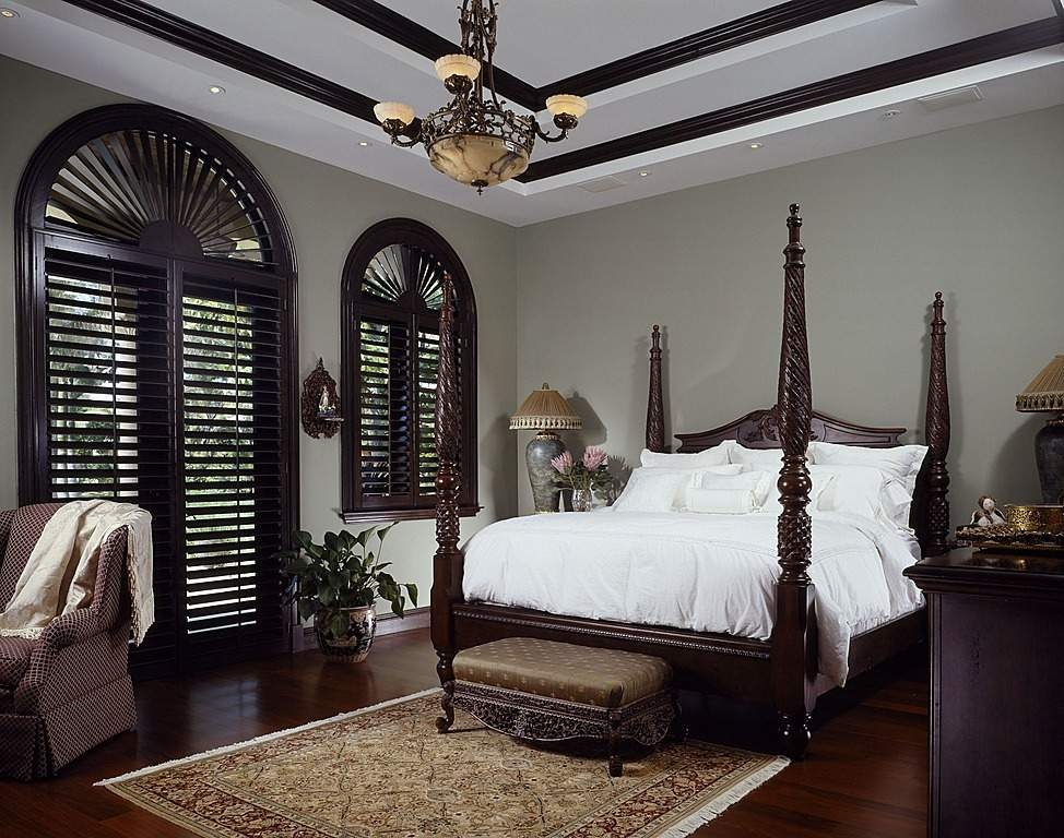 10 great simple romantic bedroom design ideas for couples for Great bedroom designs
