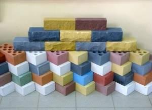 Brick & block 2