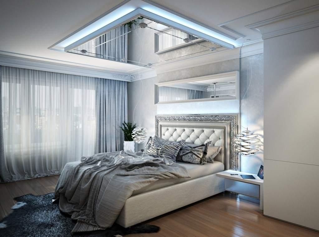 Ideas High tech style interior
